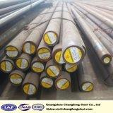Druckgießender Plastikform-runder Stahlstab (H13/1.2344/SKK61)