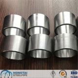 P345b GB8162 estructurales tubos de acero sin costura