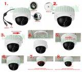 9CH 경제 P2p 4K 1080P CCTV 통신망 기록병 NVR
