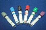 Plastic Vacuum Blood Collection tube Clot Activator tube