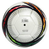 All-Weather Size 5 4 PU Leather Match Soccer Ball