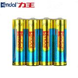 Alkalische Batterie Soem der Kendal Marken-1.5V Lr6 AA Am-3 begrüßte