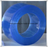 Tenda della striscia del PVC per il camion refrigerato Using