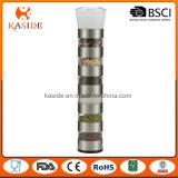 6 в 1 белом керамическом точильщике специи и зерна механизма