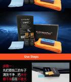 Glasbeschichtung des selbstbewegenden Nano schützenden Lack-9h