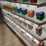 El candor del bastidor de aluminio fábrica de la luz del tubo LED T8 para interiores, iluminación de Supermercados Los productos y Precio
