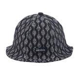 Изготовленный на заказ различный шлем ведра лета печати цвета
