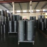 Китай продажи с возможностью горячей замены масла барабана/стальной барабан производственной линии сварочный аппарат
