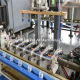 ISOの証明(PET-04A)のフルオートマチックのびんの吹く型機械
