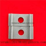Высокая прочность изгиба карбид кремния керамические пластины