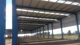 El bastidor de prefabricados de metal para la construcción de soluciones de almacenamiento y arrojar