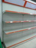 도매 다기능 슈퍼마켓 진열대, 곤돌라 강철 선반