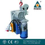 Élévateur électrique de construction de câble métallique Ltd-p