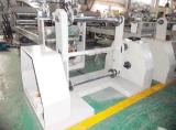 Máquina plástica del estirador de la capa doble