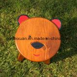 De stevige Houten Kruk van Kinderen (m-X2603)