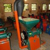 малая филировальная машина риса стана риса 6NF-9 для пользы семьи
