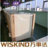 Impermeabilización de cubiertas con aislamiento de paneles sándwich EPS paneles de techo