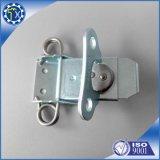 Bride de support de moteur électrique de personnalisation de fabrication en métal