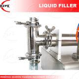 Machine de remplissage liquide principale simple de remplissage/eau/machine de remplissage liquide