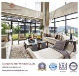 Отель дерева мебелью в гостиной (YB-C330)