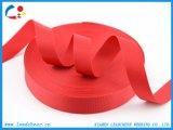 Ruban Rouge personnalisée en usine pour bébé porte la tenue de la courroie
