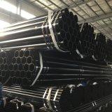 Tubo de Aço preto usado de mobiliário