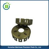 精密CNCの回転製粉アルミニウム部品Bcr128