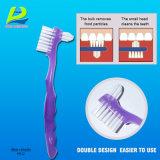 أسنانيّة طقم أسنان فرشاة لأنّ [فلس تووث] تنظيف