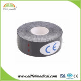 Ce & nastro di Kinesio di cinesiologia del cotone dell'OEM di alta qualità della FDA