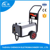 구리 150bar 2200W 좋은 품질 전기 휴대용 고압 차 세탁기