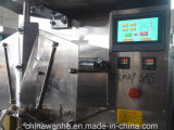 Empaquetadora del jugo de la salsa de la leche del aceite de oliva de Sj-Bf2000 Automaitc