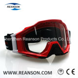 De uitstekende kwaliteit Aangepaste Beschermende brillen van de Motocross van de Helm van het anti-Stof Compatibele