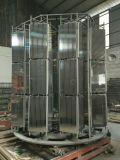 Macchina della metallizzazione sotto vuoto delle mattonelle di ceramica PVD di alta qualità
