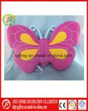Hot Sale jouet en peluche coussin papillon pour bébé