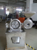 Pulverizer van de Molen van het Kruid van de Peper van de Korrel van het roestvrij staal Zoute Machine