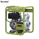 Bomba de água Diesel da cor elétrica do amarelo do começo (DP30E)