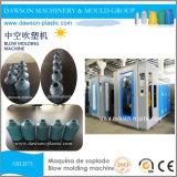Macchinario di plastica del ventilatore della bottiglia dell'HDPE dell'antiparassitario