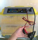 Hhd incubateur d'oeufs de poulet chaud automatique Ce passé yz-96