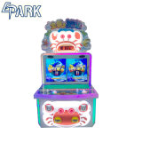 22 Inch Two Players Arcade Fishing Game Machine