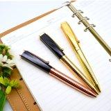 [هيغقوليتي] [متل بلّ] مربّع قلم رفاهية إشارة قلم لأنّ ساحة ([لت-082])
