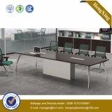 Forniture di ufficio di vetro scontate di modo della scrivania (UL-NM122)