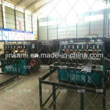 De Machine van het netwerk voor Brug, Hoge snelheid, Spoorweg, Tunnel