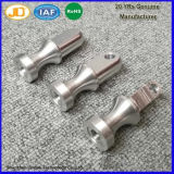 5 teile CNC-Metall maschinell bearbeitete Teile Mittellinie CNC-exakte Alumium maschinell bearbeiten