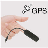 Perseguidor do carro do GPS do carregador do USB