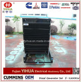 De Macht van Lovol en Diesel van de Output van Stamford 120kw/150kVA Elektrische Open Generator