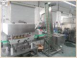 上昇ロード帽子システムが付いている高速キャッピングの機械工場