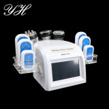 Caliente la venta de productos de radiofrecuencia ultrasonido portátil cuerpo adelgaza la máquina láser Lipo