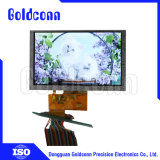 5.1 '' Baugruppe der Grafik LCD-Bildschirmanzeige-Cog/COB LCD