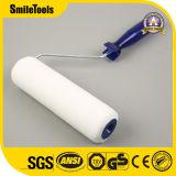 Hot Sales Professional Art Brosse rotative alimente la poignée en plastique du rouleau de brosse de peinture