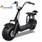 Elektrische Motorfiets van de Delen van de Motorfiets van het Wiel van de Auto van Citycoco de Elektrische Grote